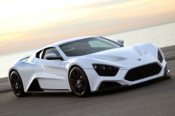 P Fastest Cars In The World