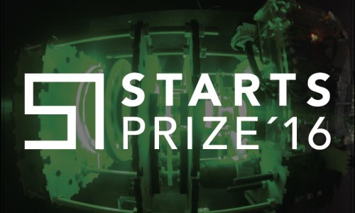 Nimbus Nominated For Ars Electronica STARTS Prize