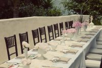 Sweet and Elegant Baby Shower - The Sweetest Occasion