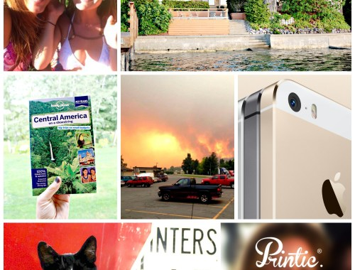 July 2014 Month in Review