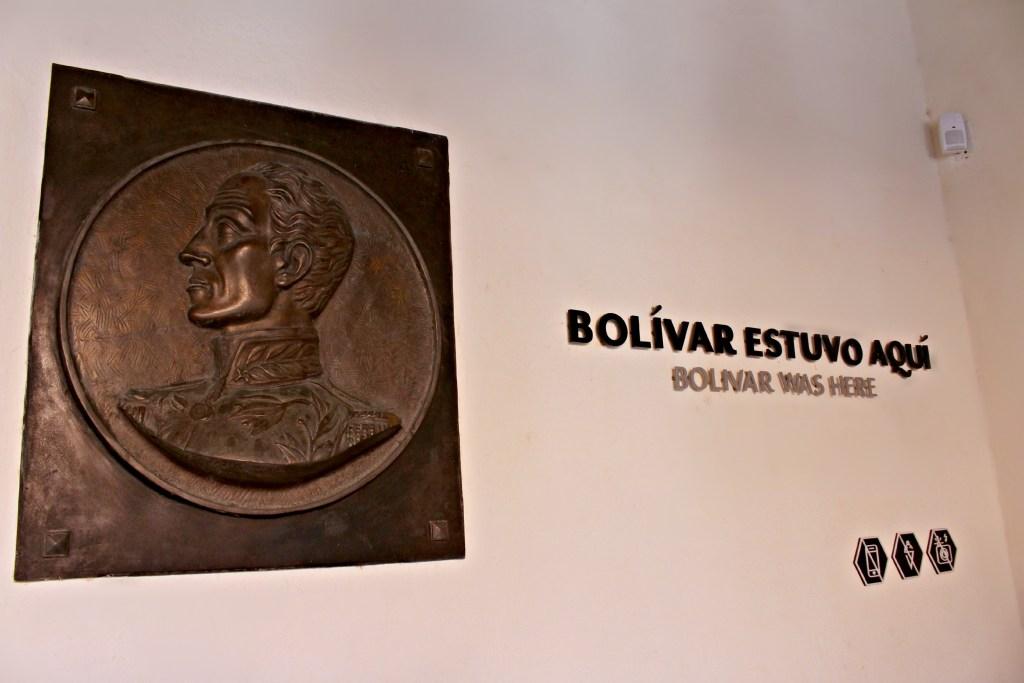 Museo del Oro, Santa Marta, Colombia
