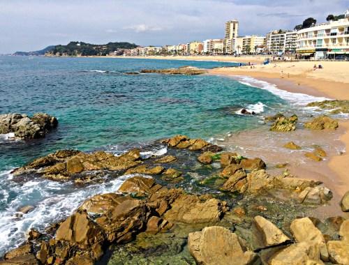 TBEX Costa Brava, Lloret de Mar, Catalunya