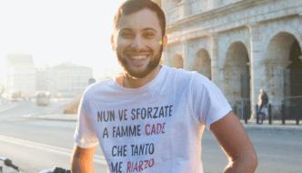 TB 23 | Superare il Tuo Momento più Difficile: Fabrizio Frustaci – Aforismi Romani
