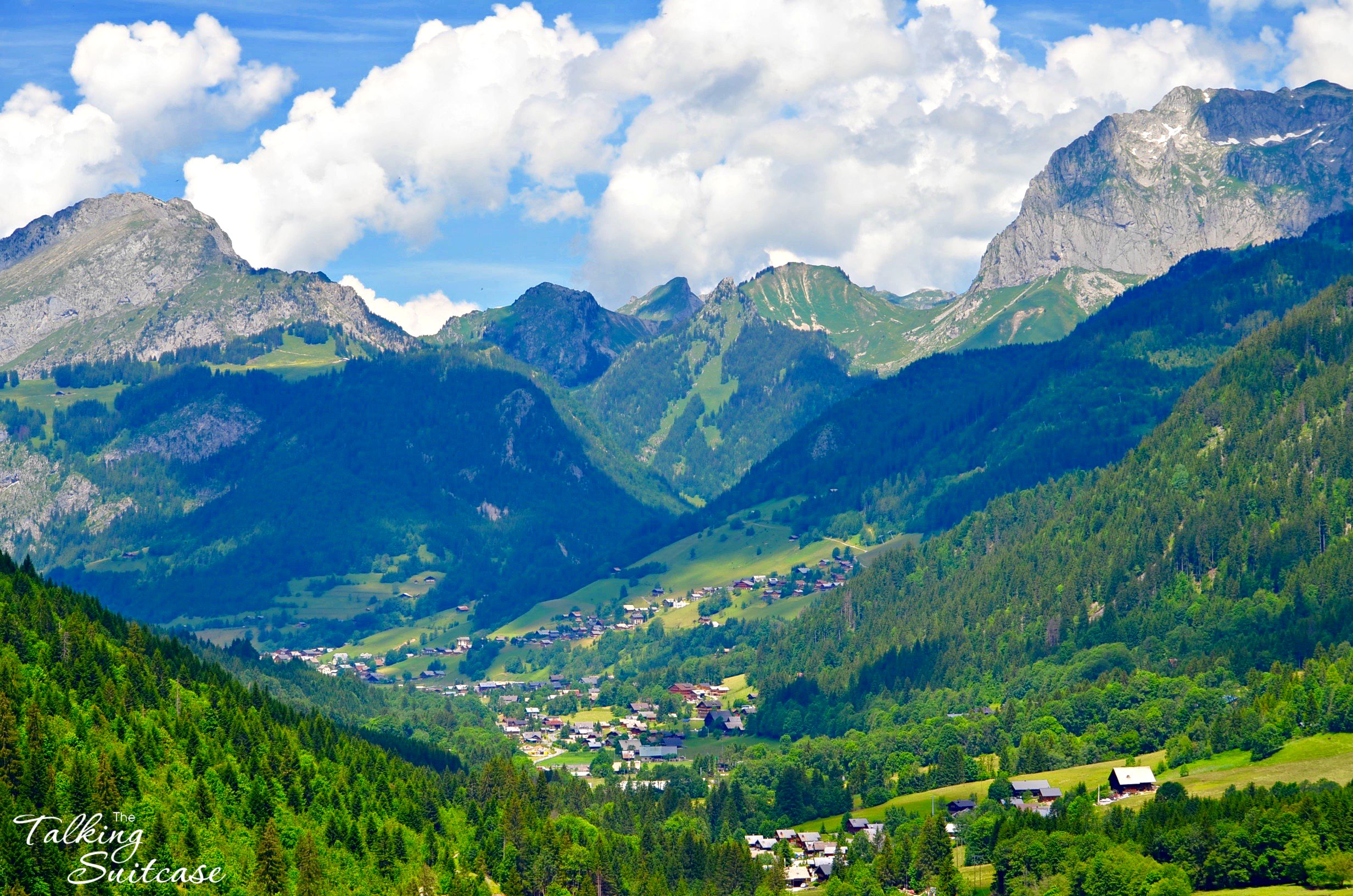 Things To Do In Chatel France