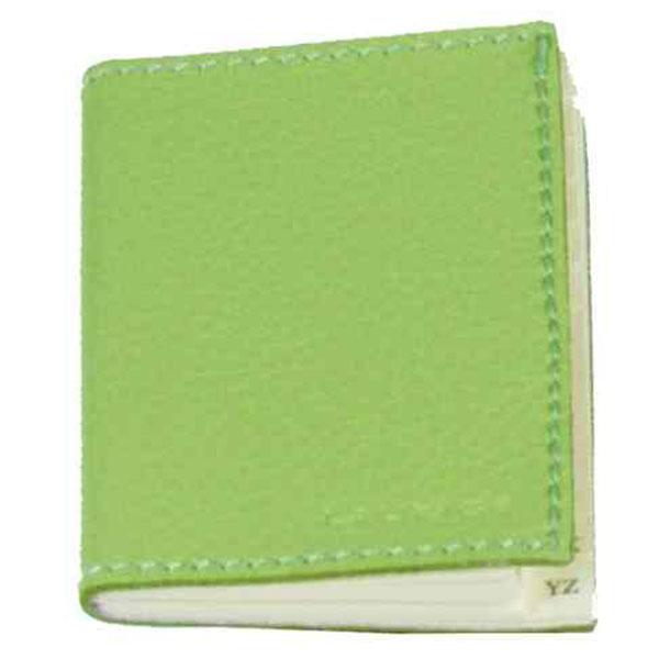 Laurige Mini Address Book