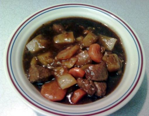 Colleen's Irish Guinness Stew
