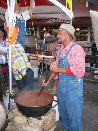 Gatlinburg Chili Cook Off