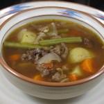 Jeff's Prime Rib Soup
