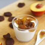 Nectarine and Apricot Preserves