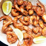 Beer-Battered Cajun Shrimp