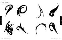 Modern Tribal Tattoo Designs - Tattoo Forum