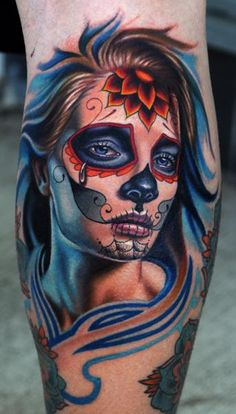 10 TOP Female Tattoo Artists-USA