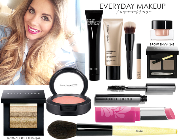 Beauty Talk Makeup