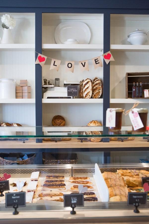 Dallas bakery