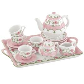 Tea with Eloise