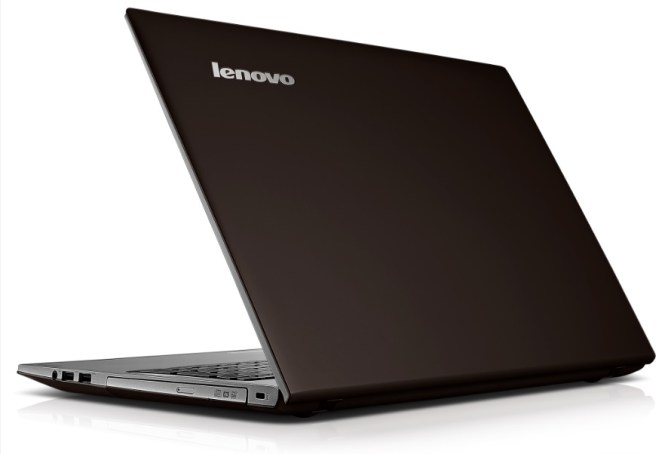 ideapad of Lenovo