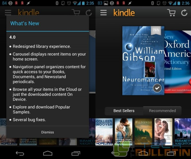 Kindle-for-Android-update