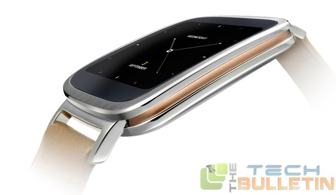 Samsung Gear 2 vs ASUS ZEN Watch