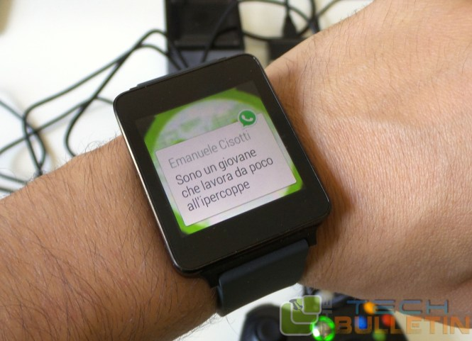 WhatsApp-Android-Wear
