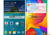 galaxy s5 android l