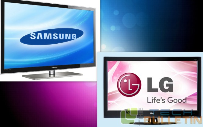 Samsung n LG feature image