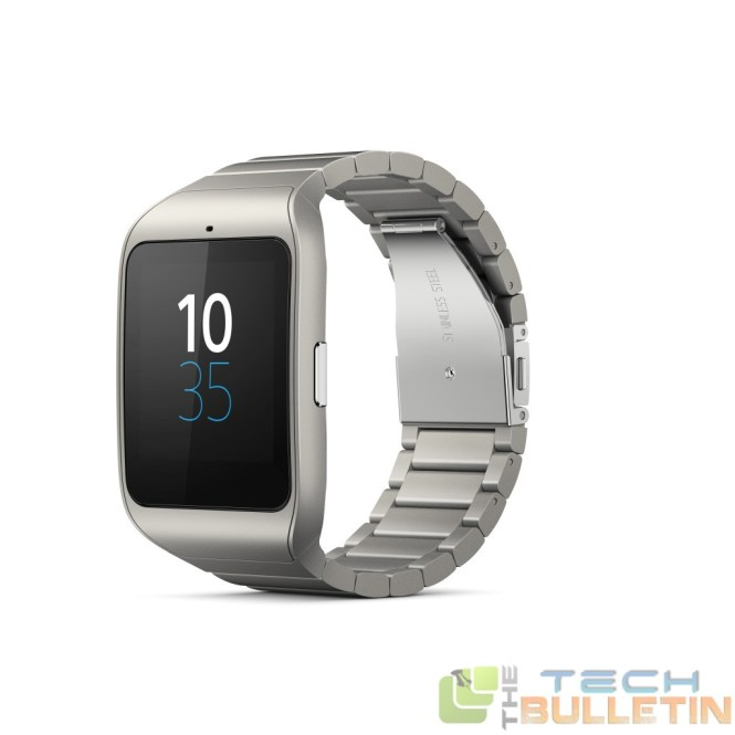 Sony smartwatch3_stainless_steel_