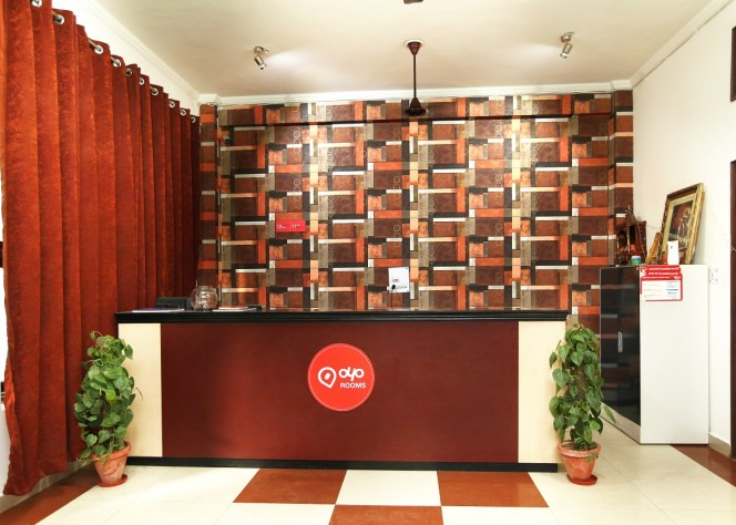 Oyo Rooms Funding - Main Feature 1