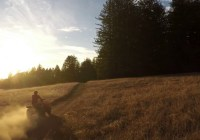 GoPro posts a video captured by its upcoming camera drone