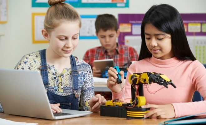 We asked five Colorado teachers how they use technology in the