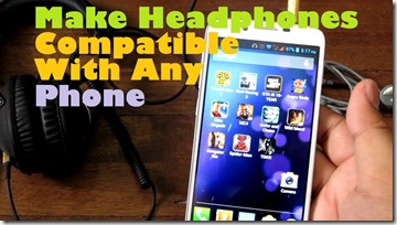 Make Your Headphones Compatible With Any Brand Phone Using Fiio LU1 Adapter Cable
