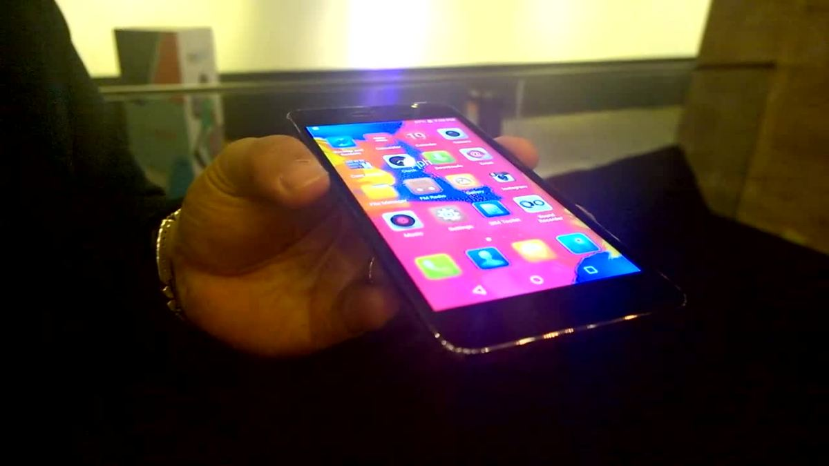 MyPhone Rio 2 & Rio 2 Lite Launch Preview - Lollipop-Powered Quad-Core Droids (Video)