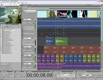 MC Rebbe The Rapping Rabbi reviews Adobe Video Bundle in The Technofile