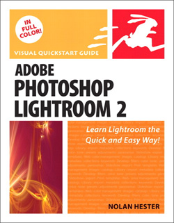 Adobe Photoshop Lightroom 2 Visual Quick Start
