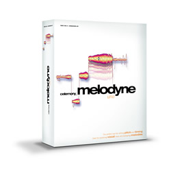 MC Rebbe The Rapping Rabbi reviews Celemony Melodyne Uno in The Technofile