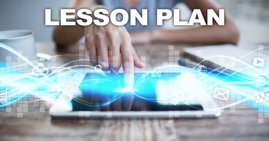 THE IMPORTANCE OF A TEFL LESSON PLAN - The TEFL Academy Blog