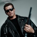 ENTERBAY Terminator 2: Judgment Day T-800 (HD Masterpiece)