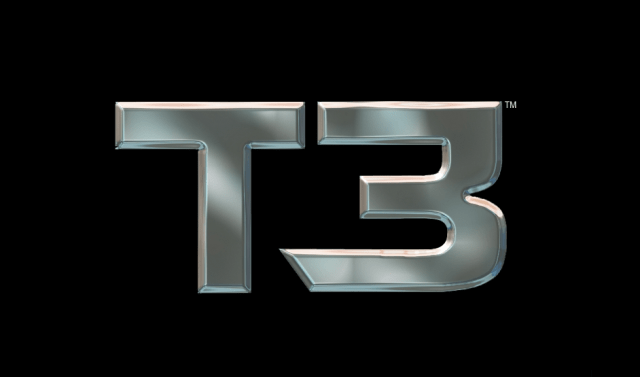 Terminator 3: Rise of the Machines Logo