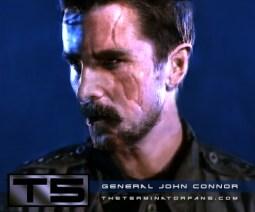 John Connor Terminator 5