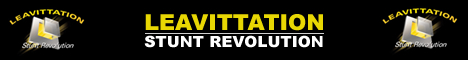 leavittation stunt revolution