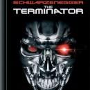 The Terminator (1984) Blu-Ray Book