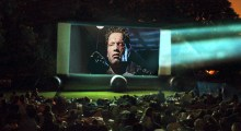 The Terminator Pop Up Screens