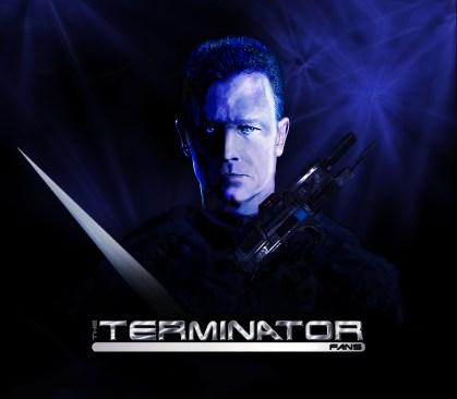 T-1000 Terminator 5
