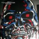 Terminator 2 Mondo Poster