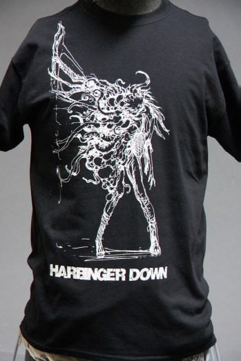 Harbinger Down Creature T-Shirt