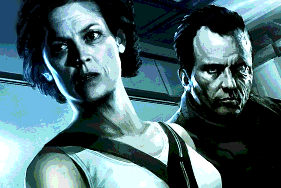 Michael Biehn Alien 5 Hicks Revival Terminated by Studio?