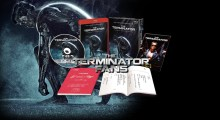 Japan The Terminator Limited Edition Blu-Ray