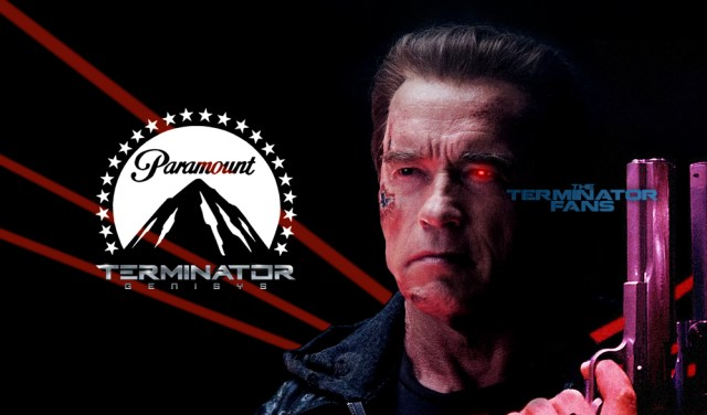 Terminator Genisys Contest Tickets