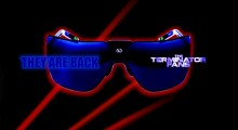 Gargoyles The Terminator Sunglasses Classic's