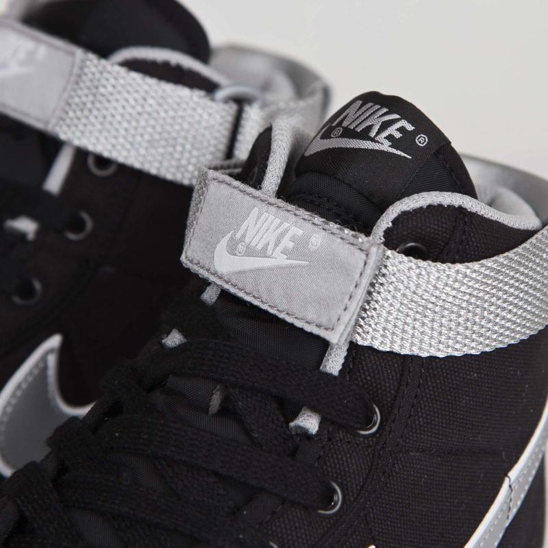 Exclusive: Nike Vandals Will Not Be Back