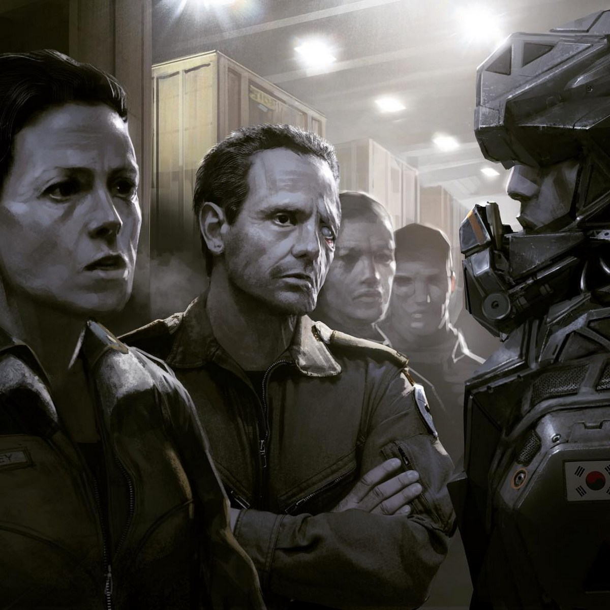 Exclusive: Michael Biehn Sets Record Straight On Alien 5 Speculation